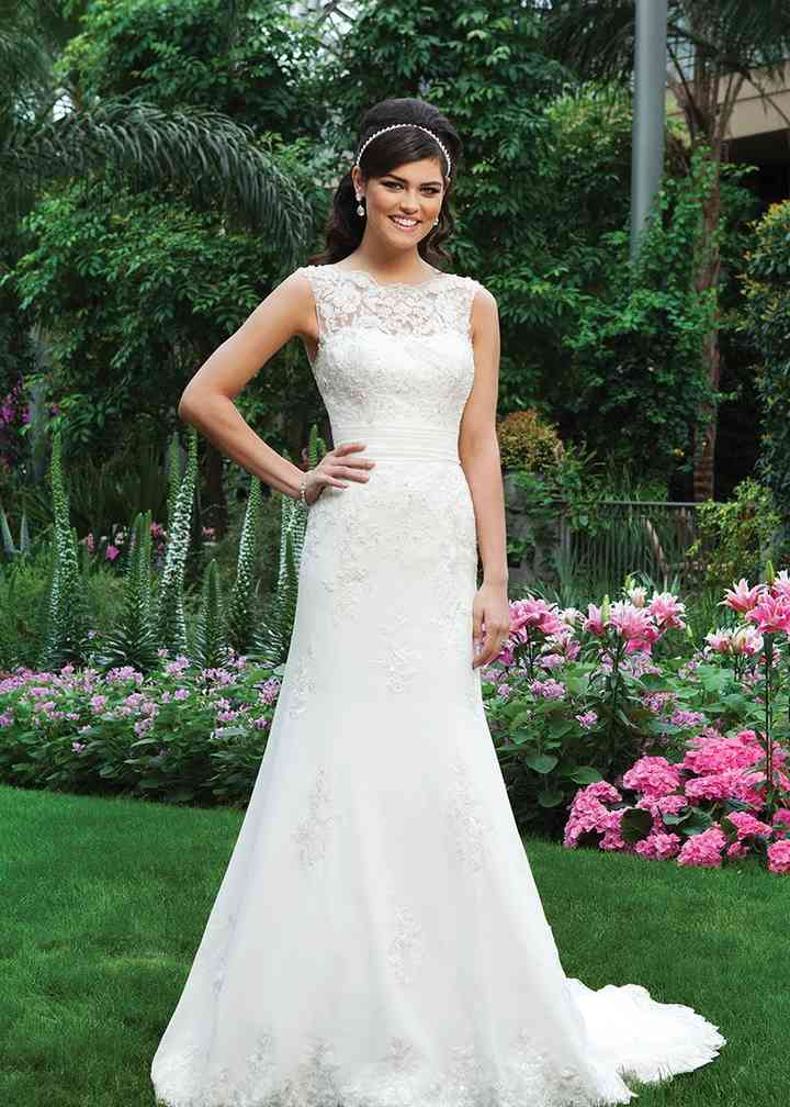 3730, Sincerity Bridal
