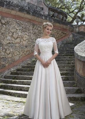 3877, Sincerity Bridal