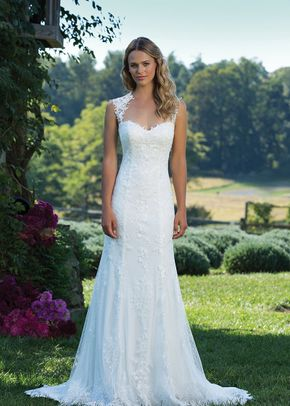 3885, Sincerity Bridal