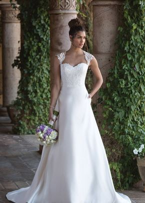 4001, Sincerity Bridal