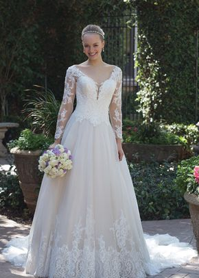 4025, Sincerity Bridal