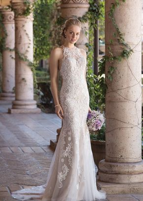4027, Sincerity Bridal
