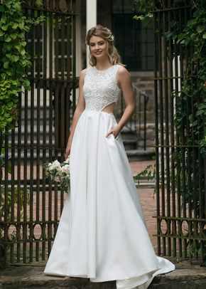 44044, Sincerity Bridal