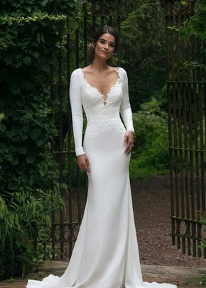 44045, Sincerity Bridal
