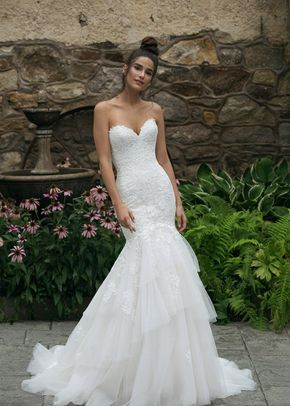 44060, Sincerity Bridal