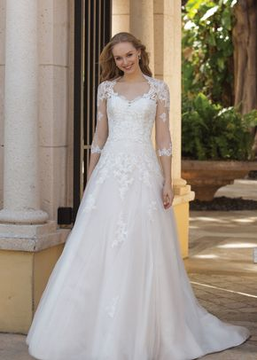 44059, Sincerity Bridal