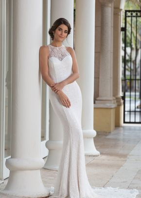 44096, Sincerity Bridal