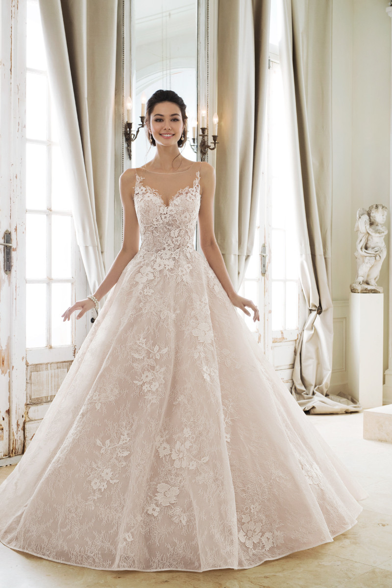 y11897 aphrodite ball gown wedding dress by sophia tolli