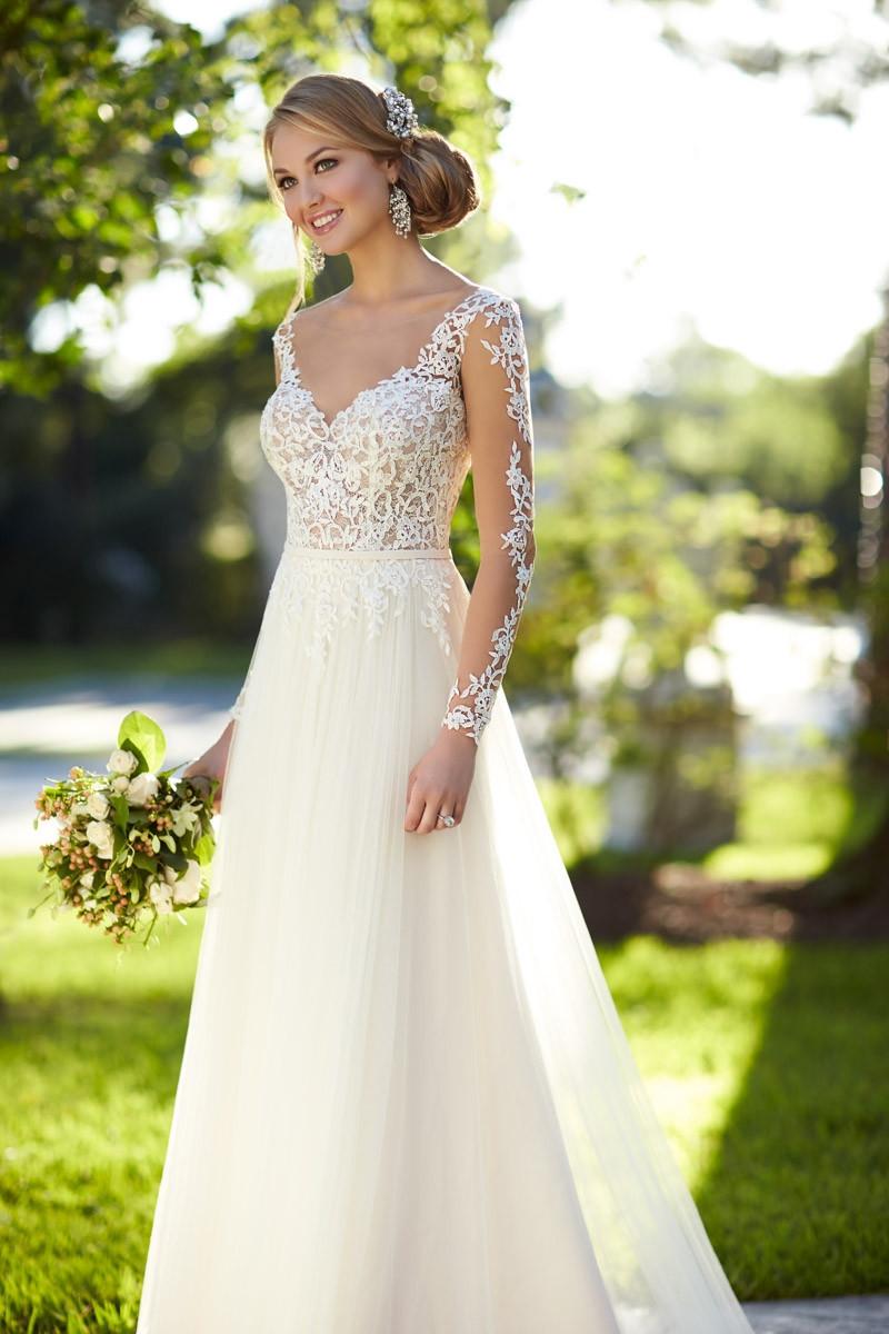 Wedding Dress Photos, Wedding Dresses Pictures ... - photo #4