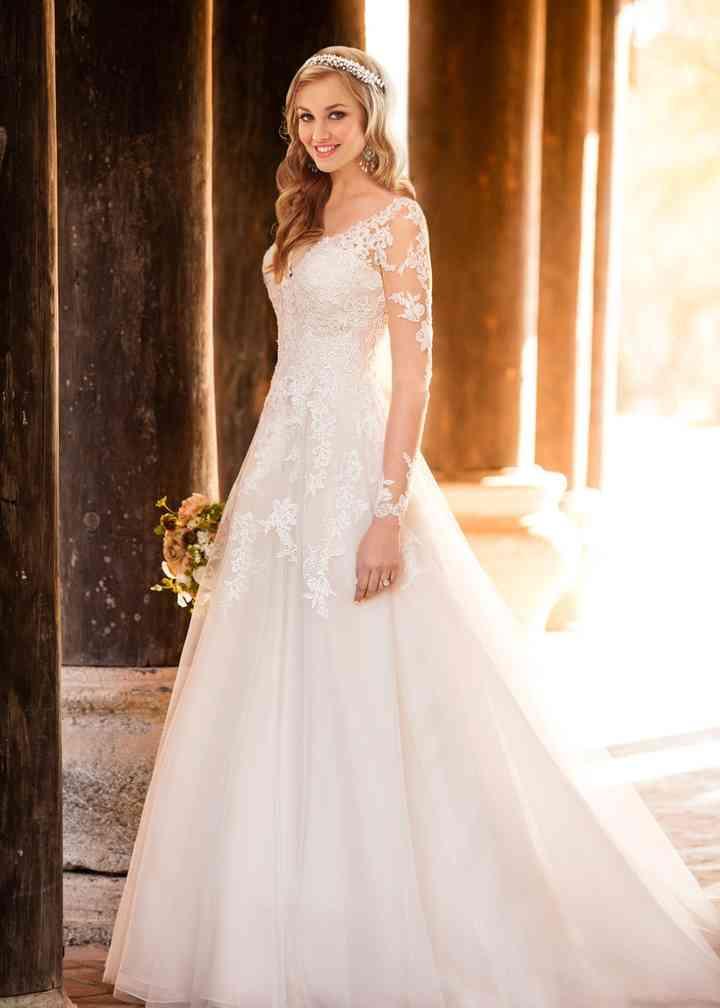 Stella York Wedding Dresses Stella York Photos Weddingwire Com