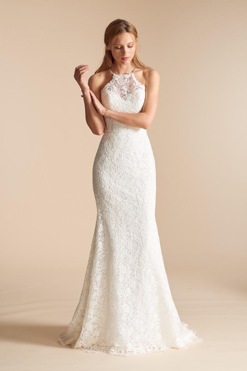 7808 Sydney Mermaid Wedding Dress By Ti Adora By Allison