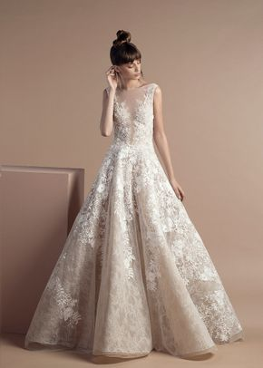Solana, Tony Ward for Kleinfeld