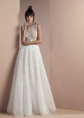 Luthien, Tony Ward for Kleinfeld