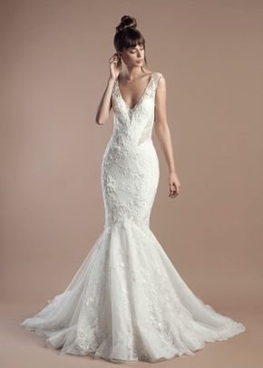 Olivia, Tony Ward for Kleinfeld