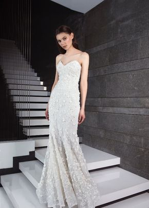 Ora, Tony Ward for Kleinfeld