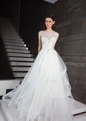 Flora XS, Tony Ward for Kleinfeld
