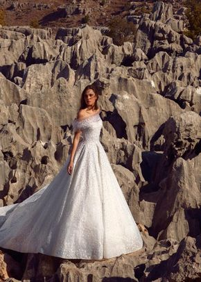 Stella, Tony Ward for Kleinfeld