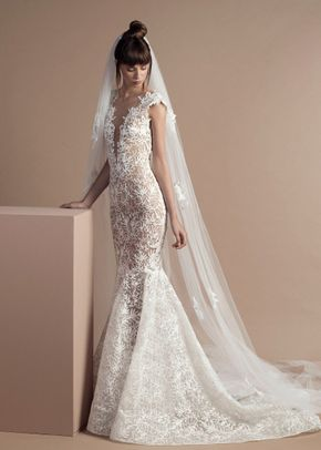 Victoria, Tony Ward for Kleinfeld