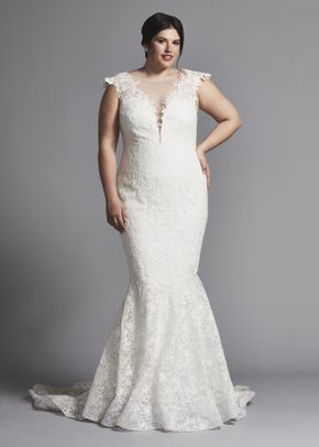 VictoriaXS, Tony Ward for Kleinfeld