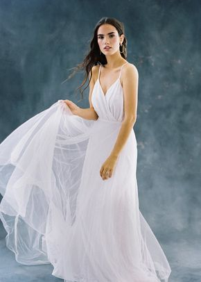 Marlowe, Wilderly Bride