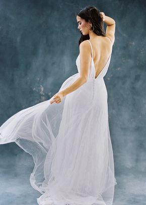 Sadie, Wilderly Bride