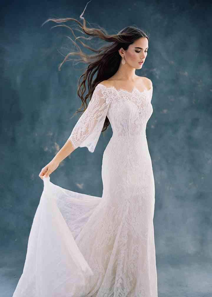 Camellia, Wilderly Bride