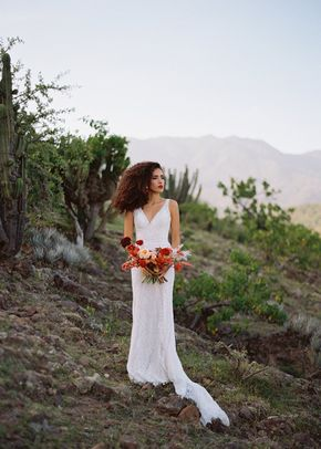 F149 - Shea, Wilderly Bride