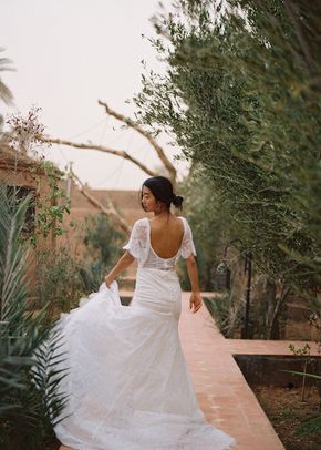 Wedding Dresses Wilderly Bride