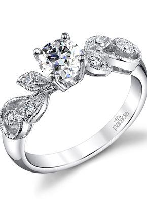 R0925  the Lyria Bridal, Parade Designs