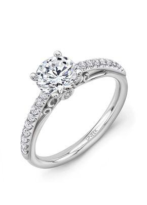 A107W-6.5RD, Uneek Jewelry