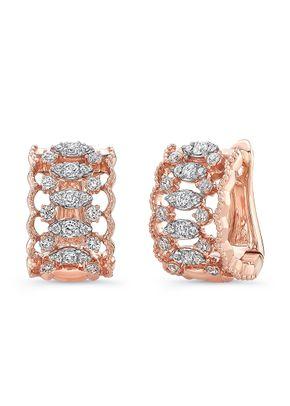 LVEW2165R, Uneek Jewelry