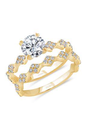 SWUS122Y-6.5RD, Uneek Jewelry