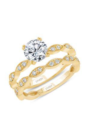 SWUS188Y-6.5RD, Uneek Jewelry