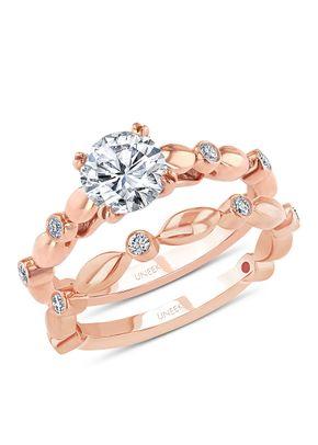 SWUS782CR-6.5RD, Uneek Jewelry