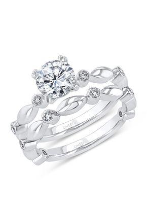 SWUS782W-6.5RD, Uneek Jewelry