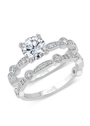 SWUS821W-6.5RD, Uneek Jewelry