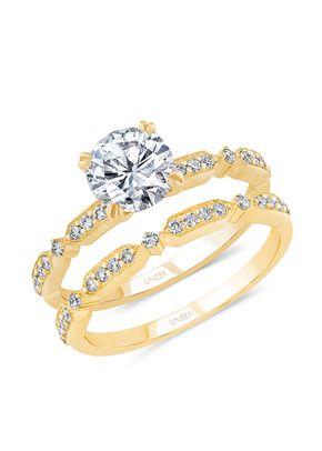 SWUS937Y-6.5RD, Uneek Jewelry