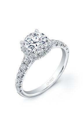 USM010RD-6.5RD, Uneek Jewelry