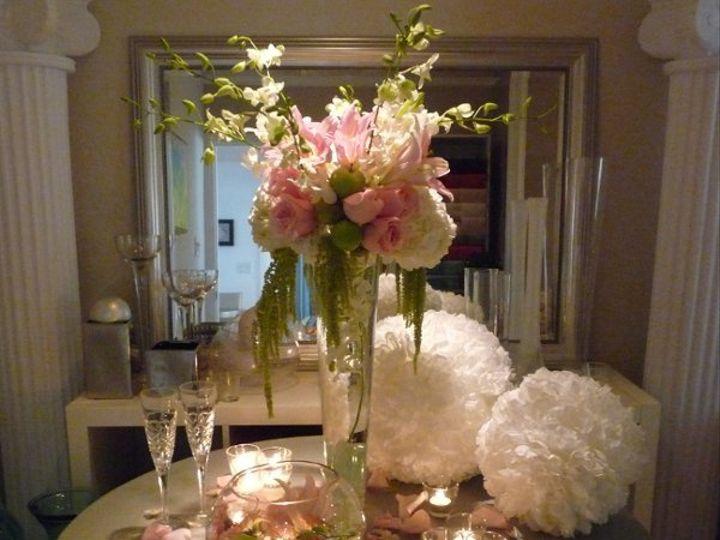 Tmx 1269029003960 Aug2009001 Duarte wedding florist
