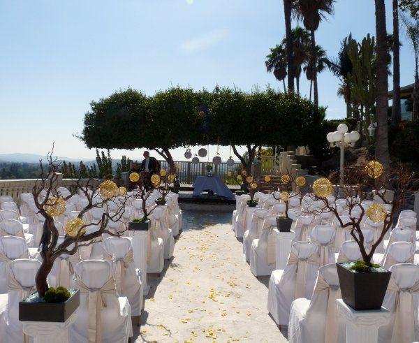 Tmx 1269029113507 Centerpieces09077 Duarte wedding florist