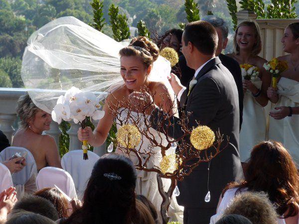 Tmx 1269029158773 Centerpieces09165b Duarte wedding florist