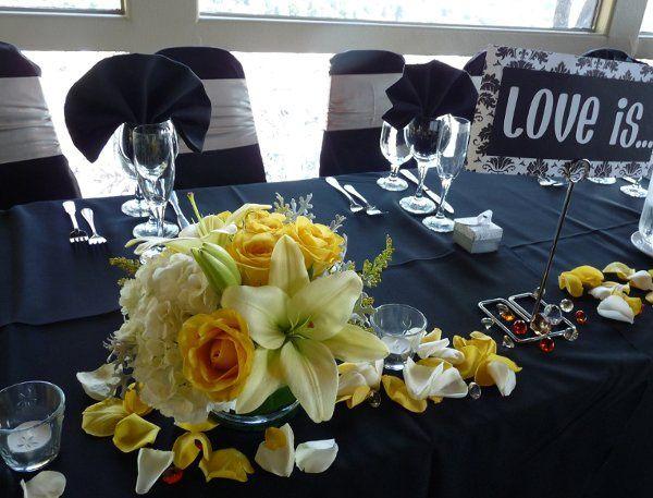 Tmx 1269029178054 Centerpieces09193 Duarte wedding florist