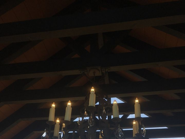 Tmx 1497047767431 Chandelier Pigeon Forge, TN wedding venue