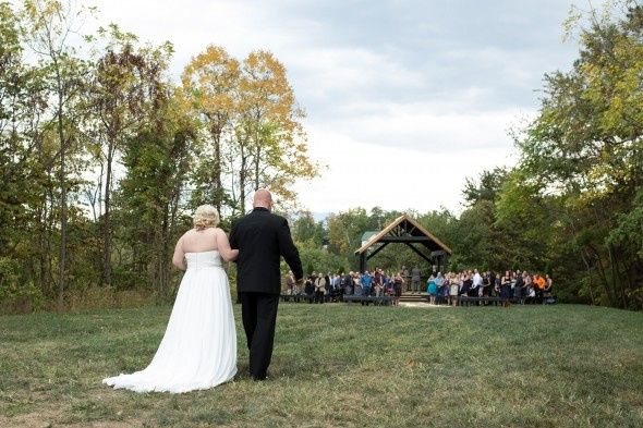 Tmx 1497107888283 Pergola Pigeon Forge, TN wedding venue