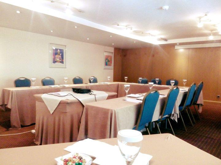 Creative Business Affairs Venue