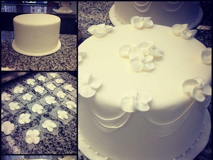 Tmx 1392085656798 1184874102010918350323861709841836 Anaheim wedding cake