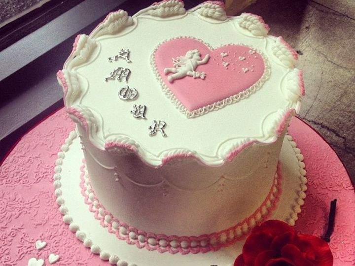Tmx 1392085882437 1043948102012204932487612117586995 Anaheim wedding cake