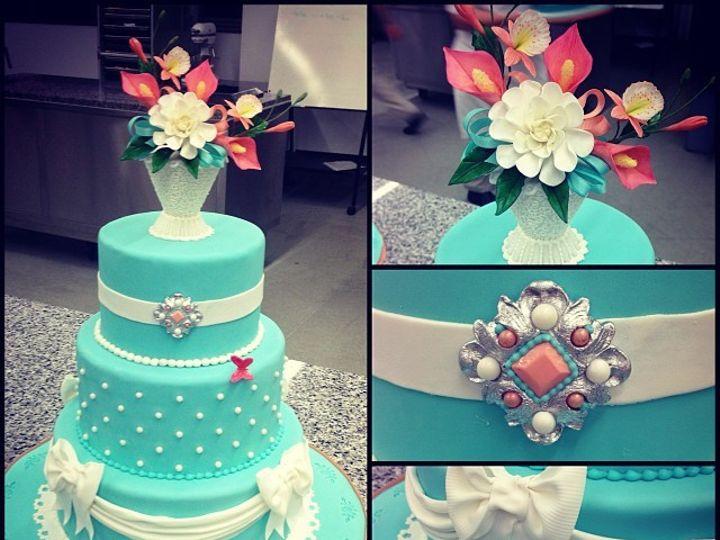 Tmx 1392085889680 137576710201281580615907904502217 Anaheim wedding cake