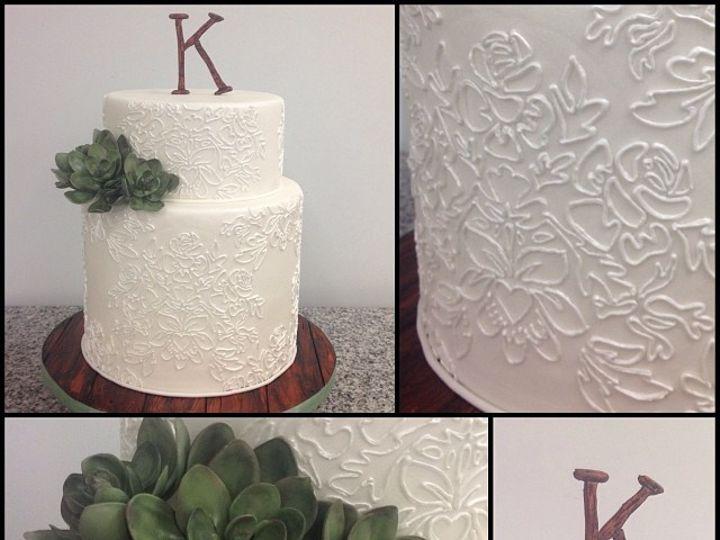 Tmx 1392085896018 1521966102017177353195021406039788 Anaheim wedding cake
