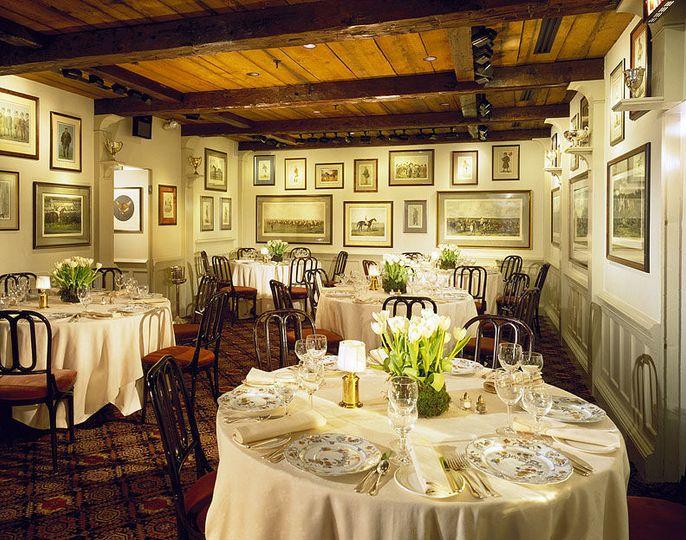 1789 Restaurant